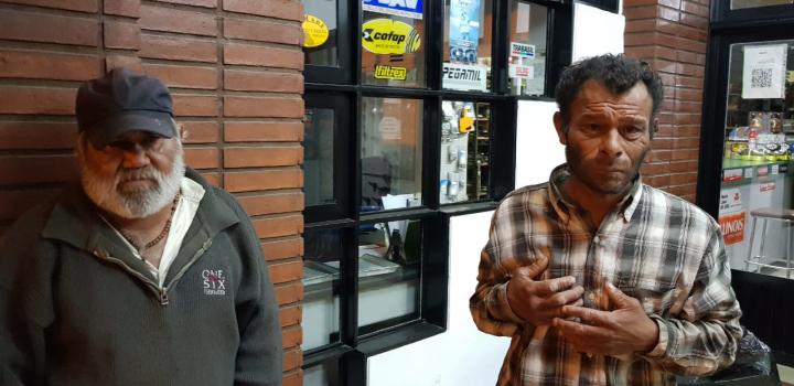 01112018 suicidio Nestor Castillo Yrigoyen e Iturraspe Alberto Vicente Ramirez yBaltazar Marcelo Rodriguez.jpg
