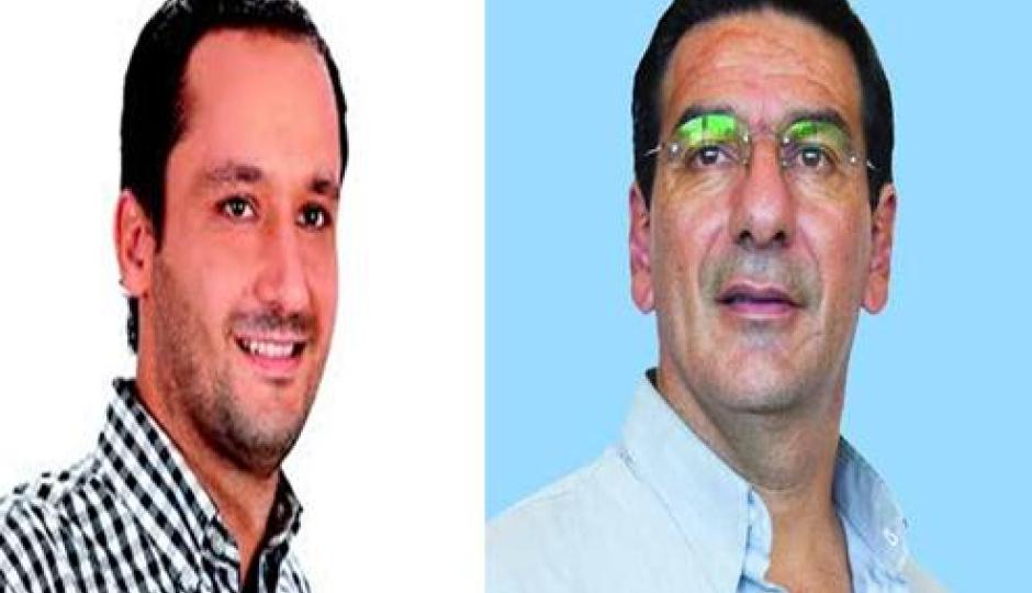 En Avellaneda se aprobó el presupuesto y la tributaria 2019. Duro cruce en RH entre los concejales Osvaldo Fernández y Guillermo Bressan.