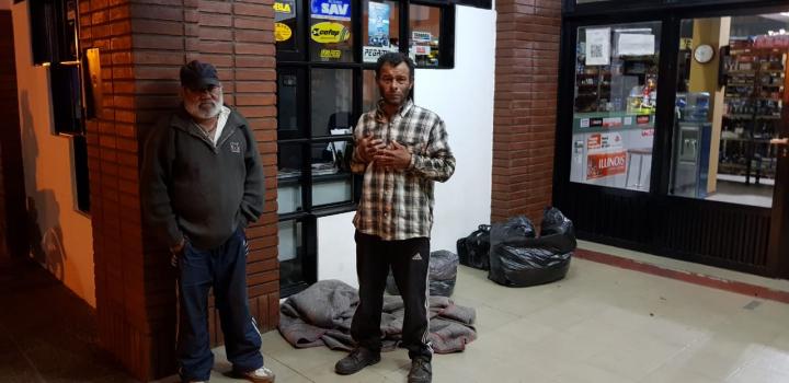 01112018 suicidio Nestor Castillo Yrigoyen e Iturraspe Alberto Vicente Ramirez yBaltazar Marcelo Rodriguez b.jpg