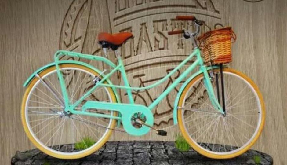 Quiere recuperar la bicicleta que le robaron. Tiene 16 años, es estudiante y enseña TKD en el gimnasio donde se la robaron. Ayudala!