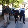 Imputaron a dos detenidos el asalto a mano armada en el autoservicio de la familia Suligoy Vicentín.