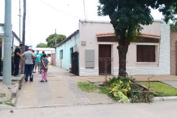 09122018 asalto a la anciana Dolores Encina en calle Colon 445.jpg