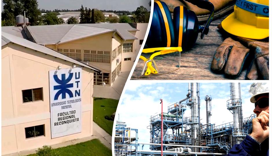 La UTN, Facultad Regional Reconquista informa que están abiertas las inscripciones.