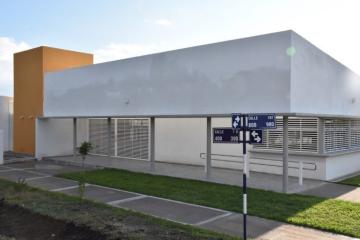 nueva escuela secundaria N° 520 del Barrio cooperación de avellaneda