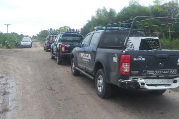09052019 búsqueda de Juan Carlos Fernández en Romang patrulleros.jpg
