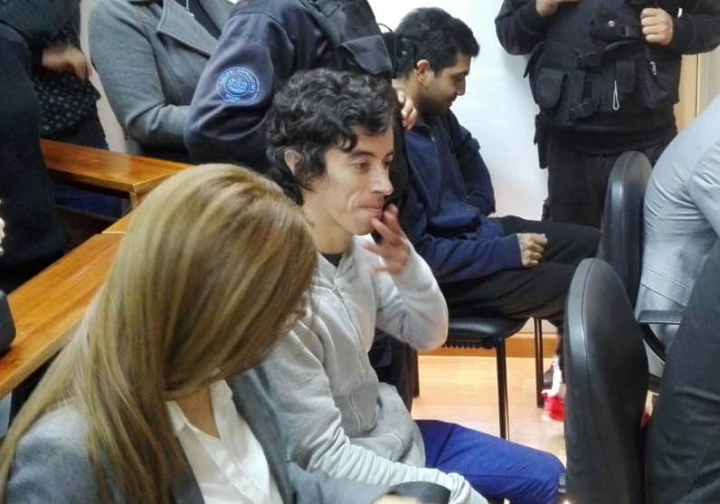 Gomez Serra participando de la pimera jornada de juicio.jpg