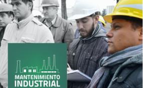 Inscriben a profesionales para dictar clases en la Tecnicatura Superior en Mantenimiento Industrial.