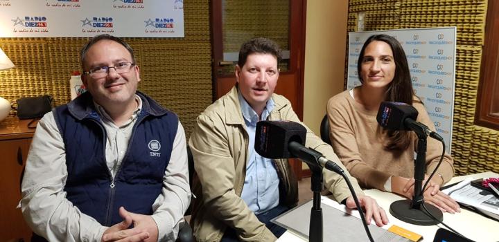 Alejandro Zampar José María Fantoni y Andrea Milanesio D.jpg