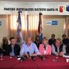 Duro comunicado del Partido Justicialista Santafesino contra el Gobernador Miguel Lifschitz.