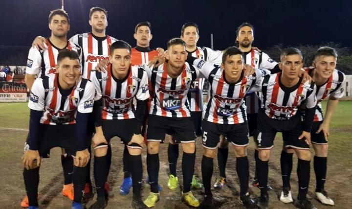 Liga LRF tiro torneo clausura 2019.jpg
