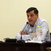 Hugo Morzán renuncia a su banca de concejal para sumarse al equipo de Omar Perotti en la provincia. ¿Quién lo reemplazará?.