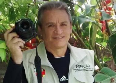 Raúl Enrique Dubouloy