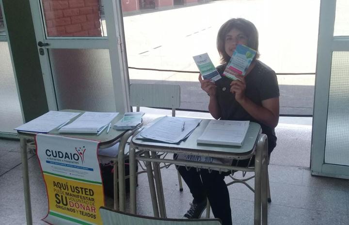 27102019 elecciones jóvenes comprometidos con la donación de organos CUDAIO D.jfif