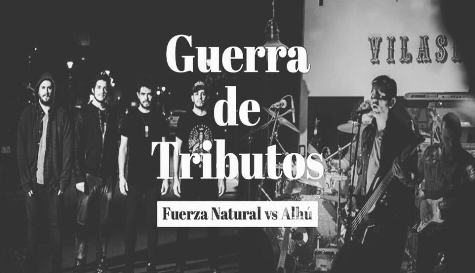 A las 22:00 de este sábado comienzan los tributos a Maná y Soda Stéreo en el Teatro Español. Anuncian un show imperdible.