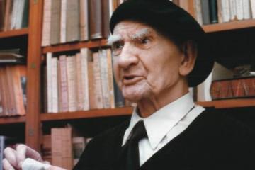 Leonardo Castellani.