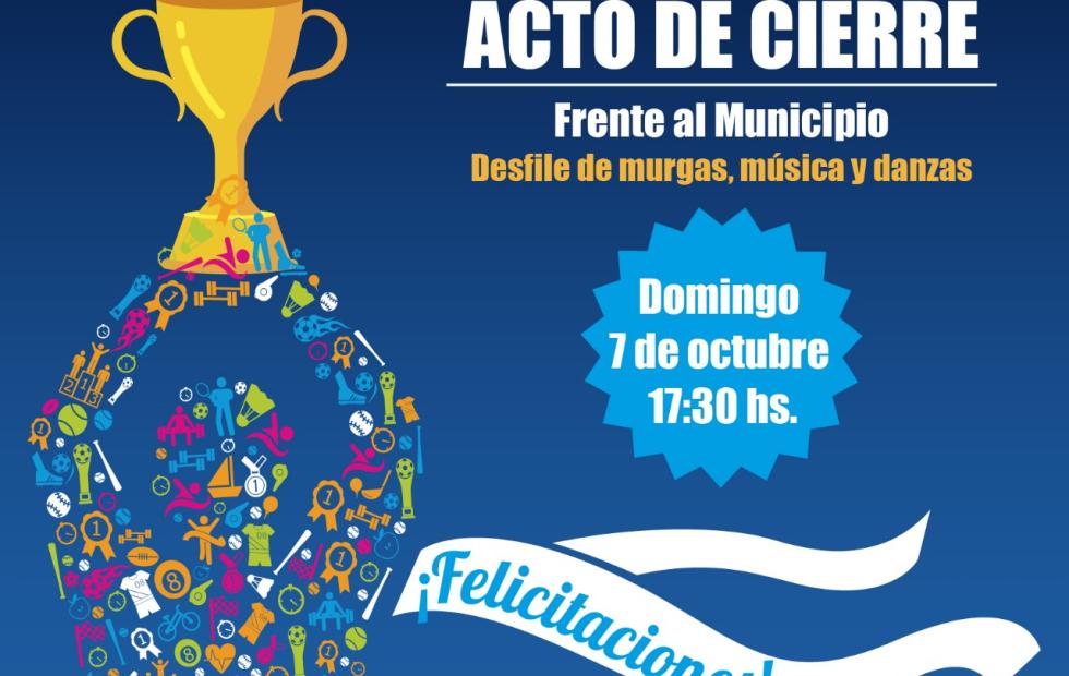 Con desfile de murgas, danzas y música llega a su fin la Estudiantina de Avellaneda