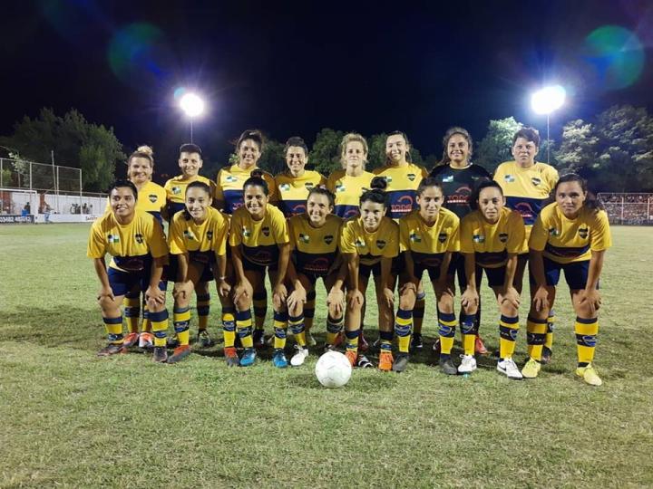 14012020 La Costa campeonas fútbol femenino copa 141 aniv ciudad de Avellaneda B dos en el área.jpeg