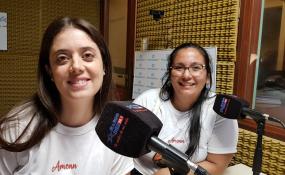 Las representantes de la  red nacional de acompañamiento a la mujer embarazada y al niño por nacer visitaron ReconquistaHOY para contarnos de la obra que llevan adelante. Nota con video.
