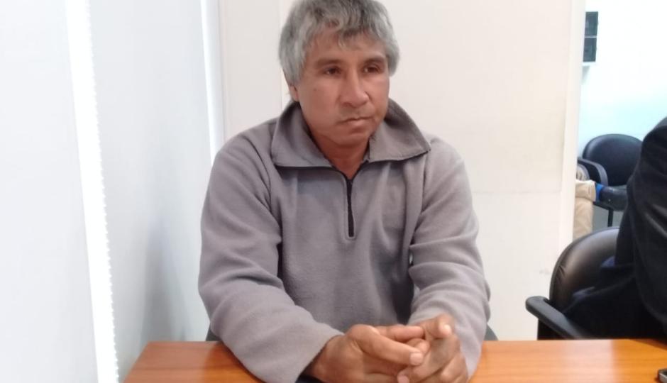 Condenaron a un hombre de Romang por amenazas reiteradas contra su ex mujer