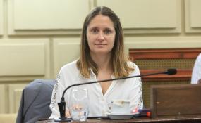 Con el apoyo de las dos legisladoras reconquistenses, la Cámara de Diputados de la Provincia dio media sanción a una veda de pesca en el Río Paraná.