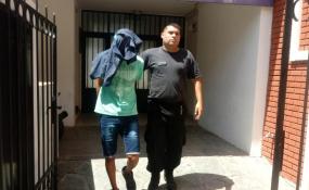 A dos meses de cometer delitos graves fue condenado un conocido de las páginas policiales.