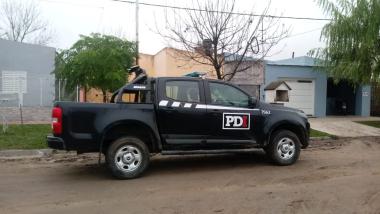 Agencia de Investigación Criminal ex PDI