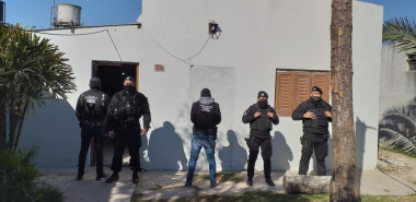 21082020 allanamiento x drogas en Vera
