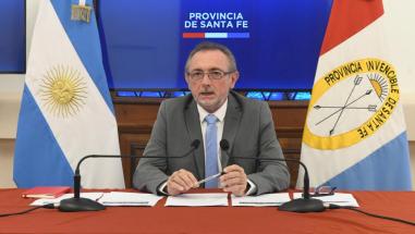 Daniel Costamagna.