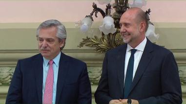 Fernández y Perotti