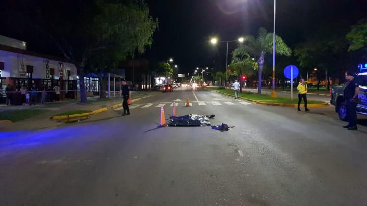 01112018 suicidio Nestor Castillo Yrigoyen e Iturraspe c.jpg