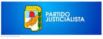 Escudo del Partido Justicialista PJ