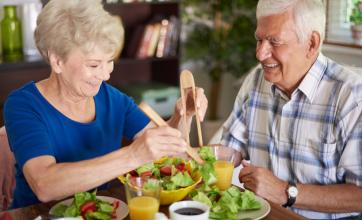 Por el mes del Adulto Mayor, Avellaneda realizará una Charla de Alimentación Saludable