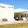 UPCN se solidarizó con la enfermera que fue agredida por una paciente en Las Toscas. Vídeo de la agresión.