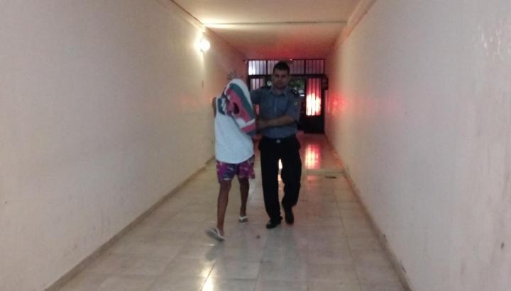 asesinato de moyano detenidos
