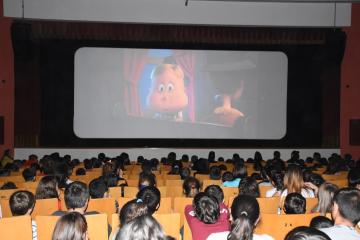 Cine en Avellaneda