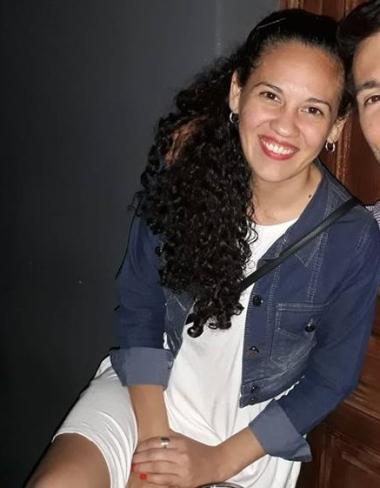 Romina Soledad Garay