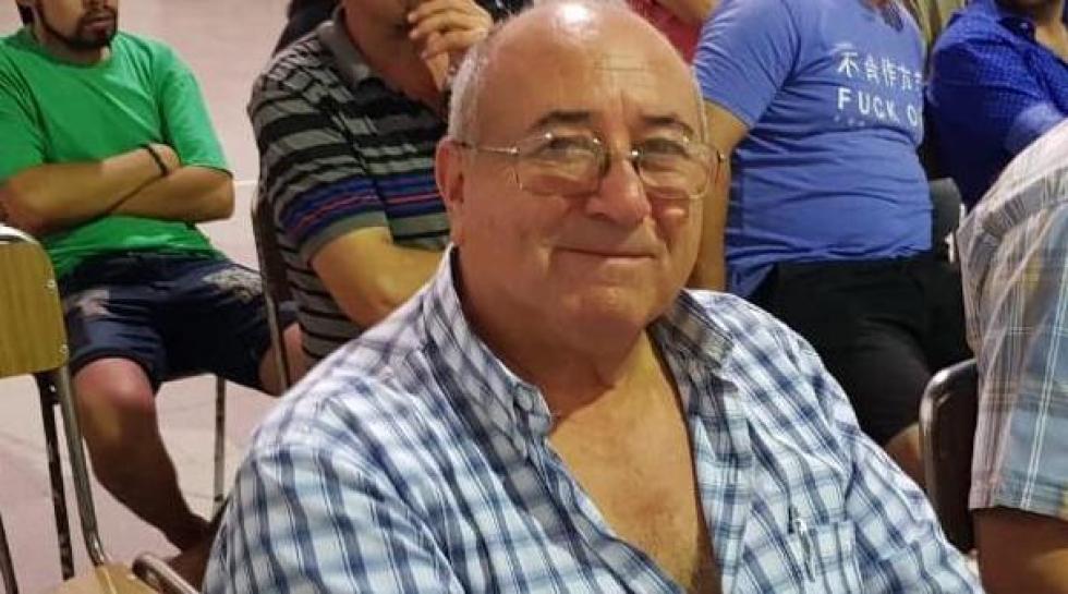 Alumni nuevo presidente Marcos Ibañez 16 enero 2019 Walter Pucciariello.jfif copy copy