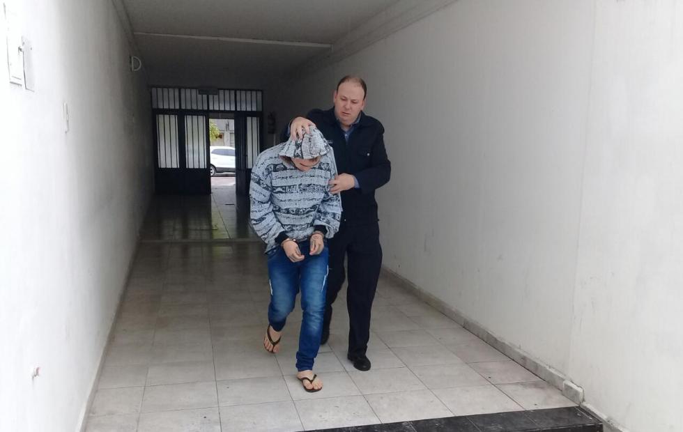 """Manuel Micheloud: """"Que el juez se ocupe del lacra ese y yo de la nenita"""", expresó el suegro de Montenegro, en referencia a la decisión del juez Basualdo."""