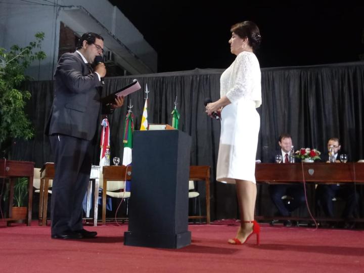 09122019 jura María Haydeé Maggio sec de Desarrollo Humano mm de Reco.jpeg