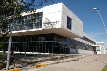 Hospital Reconquista
