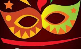 ¡Que viva el carnaval en la ciudad!. La Municipalidad y el Centro Comercial invitan a decorar los comercios y frentes de viviendas con motivos de carnaval. Premios.