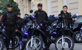 La provincia aumenta el monto de las horas adicionales de la policía.
