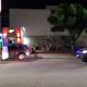 Gran despliegue policial en un negocio de comidas del centro histórico por una persona fallecida.
