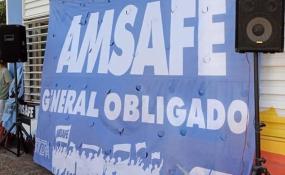 Paritaria Provincial: El Gobierno convocó a AMSAFE para hoy jueves.