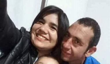 Femicidio en Calchaquí.