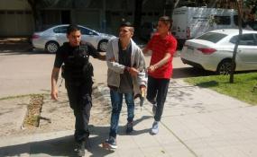 Los imputados por asesinar a Alexis Moyano seguirán en la cárcel esperando el juicio.