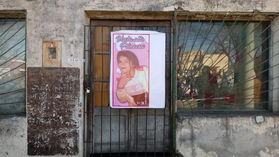 Rocío Vera.