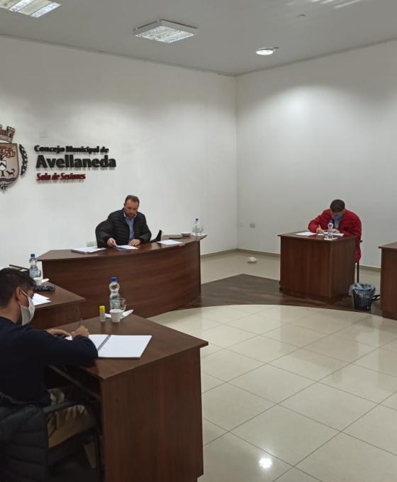El Concejo de Avellaneda aprobó por unanimidad la ejecución presupuestaria del año 2019.
