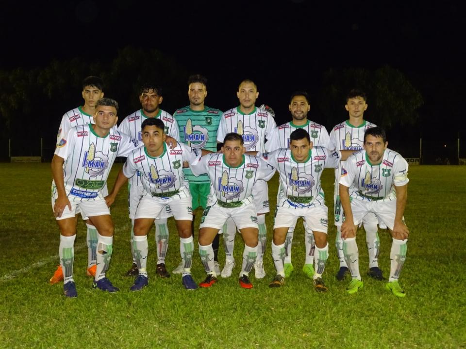 Platense Porvenir futbol 2021