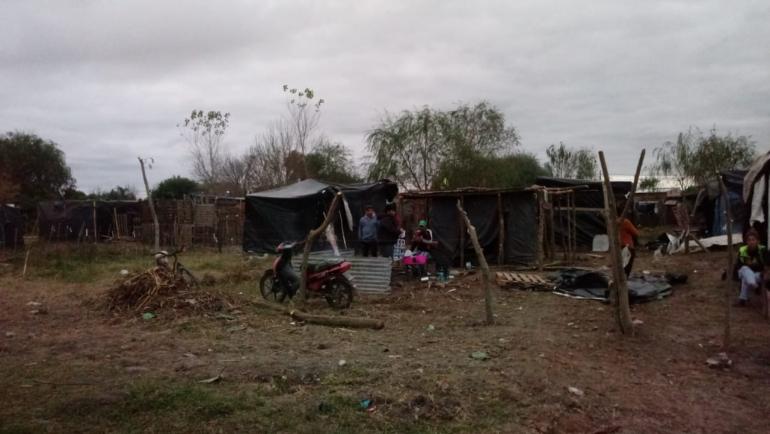 toma de terrenos barrio belgrano Reconquista3.jpeg